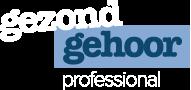 Gezond Gehoor professional