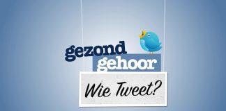 Wie Tweet Robert van Haastert