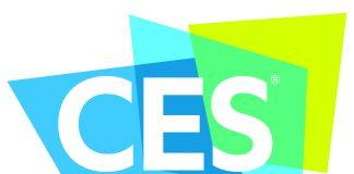 Logo CES 2017