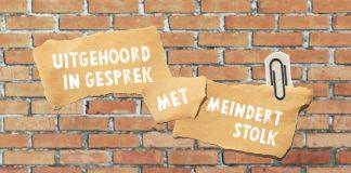 Uitgehoord met Meindert Stolk